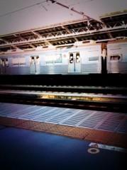 麻井美李 公式ブログ/夜は雨かな?太陽さん。 画像1