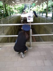 麻井美李 公式ブログ/高尾さん、今、会いにいきます 画像3