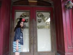 麻井美李 公式ブログ/ディズニージャック完結。 画像1