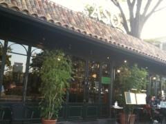 麻井美李 公式ブログ/Caffe Michelangelo☆代官山の寛ぎ場所☆ 画像1