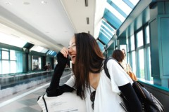 麻井美李 公式ブログ/山越え谷越えどこへ行くー♪ 画像2