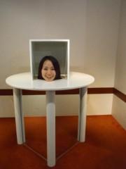 麻井美李 公式ブログ/絵画ワールドを抜け出したみぃは。 画像1