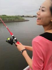 麻井美李 公式ブログ/しゅるるるるるる、チャポン 画像3