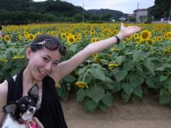 麻井美李 公式ブログ/答えは・・・ 画像1
