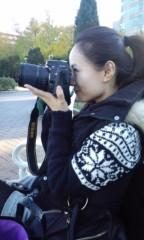 麻井美李 公式ブログ/山下さんは山下清さんから来てると信じたいの巻 画像1