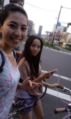 麻井美李 公式ブログ/7.1kmの旅 画像1