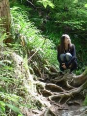 麻井美李 公式ブログ/自然に還って。 画像3