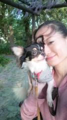 麻井美李 公式ブログ/風が気持ちいぃよ♪ 画像1