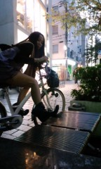 麻井美李 公式ブログ/山越え谷越え自由な丘 画像1