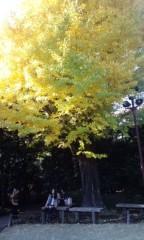 麻井美李 公式ブログ/神様はお空にいるの? 画像3