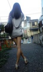 麻井美李 公式ブログ/撮影ω 画像1