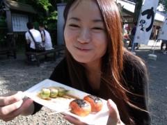 麻井美李 公式ブログ/う。。。 画像2