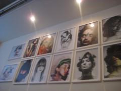 麻井美李 公式ブログ/アートな世界 画像1