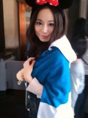 麻井美李 公式ブログ/えへへ。 画像2