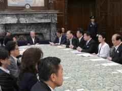 福山哲郎 公式ブログ/立川市議選  国会は最終盤 画像2