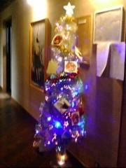 古郡ひろみ 公式ブログ/クリスマスツリー 画像1