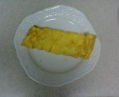古郡ひろみ 公式ブログ/卵焼き 画像1