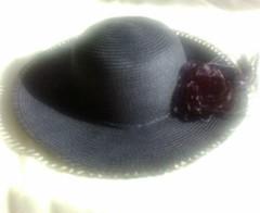 古郡ひろみ 公式ブログ/帽子 画像2