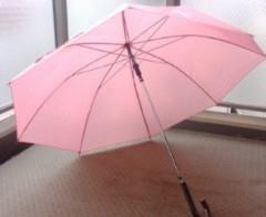 古郡ひろみ 公式ブログ/傘 画像1