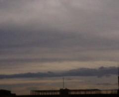 古郡ひろみ 公式ブログ/雲 画像1