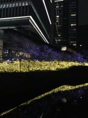 古郡ひろみ 公式ブログ/イルミネーション 画像1