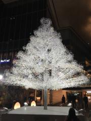 古郡ひろみ 公式ブログ/イルミネーション 画像2
