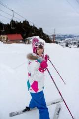 杏野はるな 公式ブログ/スキーツアー日記と撮影会のお知らせ! 画像1