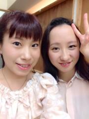 片又咲季 公式ブログ/笑顔。 画像1