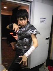 ジャンボ仲根Jr. 公式ブログ/宴の後。 画像2