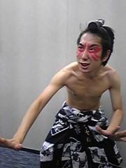 ジャンボ仲根Jr. 公式ブログ/ユーストリームで放送中です。 画像2