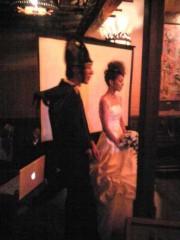 ジャンボ仲根Jr. 公式ブログ/結婚式に行ってきました。 画像1