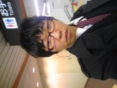 ジャンボ仲根Jr. 公式ブログ/ありがとうございました!! 画像1