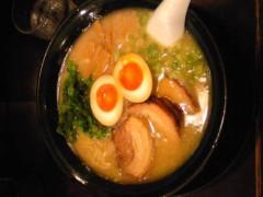 ジャンボ仲根Jr. 公式ブログ/食したった! 画像1