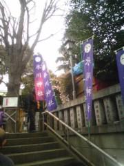 ジャンボ仲根Jr. 公式ブログ/a kemasite omedetou gozaimasu!! 画像2