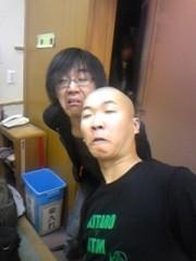 ジャンボ仲根Jr. 公式ブログ/ありがとうございました〜。 画像1