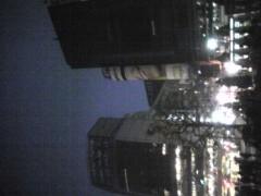 ジャンボ仲根Jr. 公式ブログ/渋谷なう 画像1