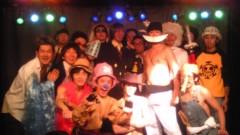 ジャンボ仲根Jr. 公式ブログ/a kemasite omedetou gozaimasu!! 画像1