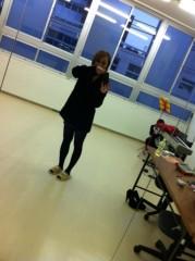 SARY(SALBIA) 公式ブログ/練習 画像2