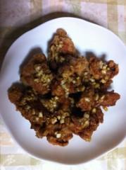 SARY(SALBIA) 公式ブログ/今日の夕食 画像1