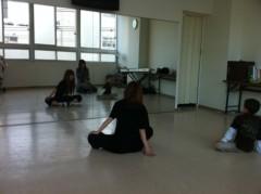 SARY(SALBIA) 公式ブログ/KIDSダンス 画像2