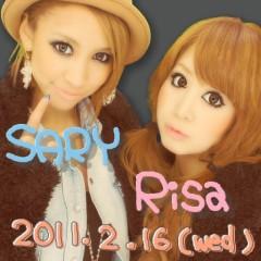 SARY(SALBIA) 公式ブログ/グッナイ 画像1