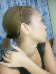 SARY(SALBIA) 公式ブログ/ありがとう 画像2