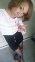 SARY(SALBIA) 公式ブログ/今日は、 画像1