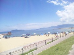 SARY(SALBIA) 公式ブログ/海!!!!!!! 画像3