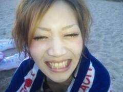 SARY(SALBIA) 公式ブログ/夕焼け 画像2