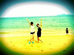 SARY(SALBIA) 公式ブログ/海っ 画像1