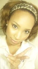 SARY(SALBIA) 公式ブログ/ハロー(^O^) 画像1