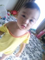 SARY(SALBIA) 公式ブログ/Baby 画像2