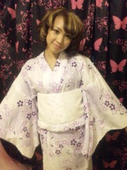 SARY(SALBIA) 公式ブログ/浴衣 画像1