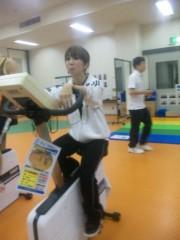 SARY(SALBIA) 公式ブログ/終わったー!! 画像1